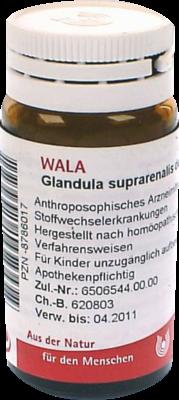 Glandula Supraren. Dextra C.cupro Coll. (PZN 08786017)