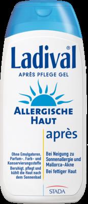 Ladival Allerg Haut Apres (PZN 03374356)
