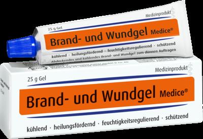Brand und Wundgel Medice (PZN 03839625)