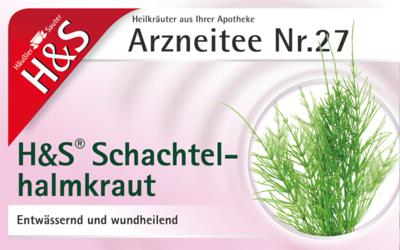 H&s Schachtelhalmkraut Tee (PZN 03225308)