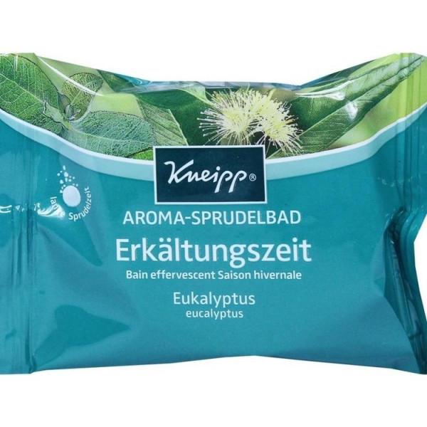 Kneipp Aroma-Sprudelbad Erkältungszeit (PZN 10417793)