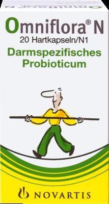 Omniflora N (PZN 04994871)