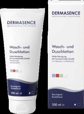 Dermasence Wasch-und Duschlotion (PZN 02935031)