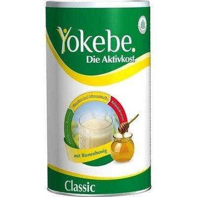 Yokebe Ohne Shaker (PZN 06805791)