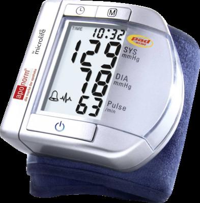 Aponorm Blutdruck Messgeraet Mobil Plus Handgel. (PZN 02392174)