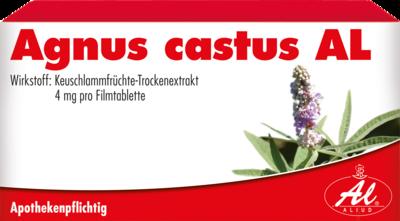 Agnus Castus Al Filmtabl. (PZN 00739478)