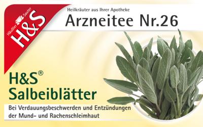 H&s iblätter Tee (PZN 02286064)