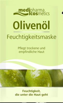 Olivenoel Feuchtigkeitsmaske (PZN 01373341)