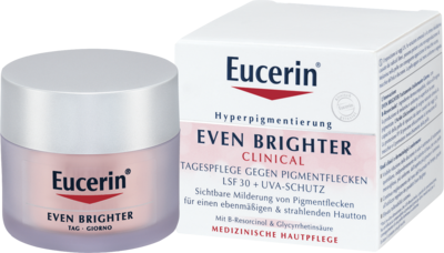 Eucerin Even BRIGHTER Tagespflege (PZN 09478281)
