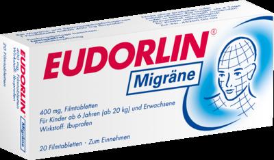 Eudorlin Migraene (PZN 03063099)