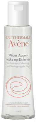 Avene Milder Augen Make Up Entferner (PZN 04431518)