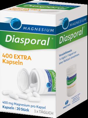Magnesium Diasporal 400extra (PZN 10192590)
