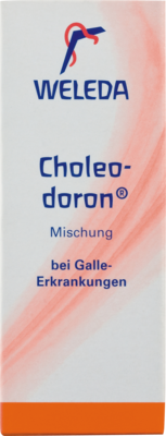 Choleodoron Tropfen (PZN 00211530)