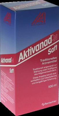 Aktivanad N (PZN 03534481)