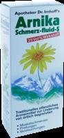 Apotheker Dr.imhoffs Arnika Schmerz-fluid S (PZN 10414659)