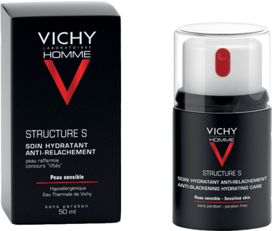 Vichy Homme Structure S (PZN 04956066)