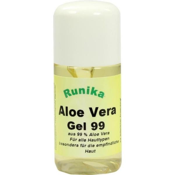 Aloe Vera Gel 99 (PZN 06457522)