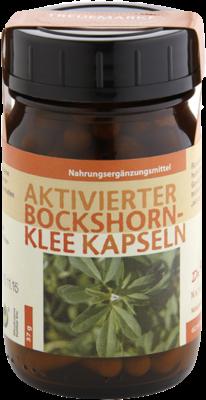 Bockshornklee Aktiviert (PZN 06889061)