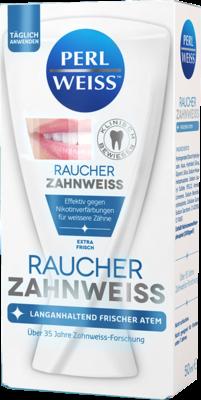 Perlweiss Raucher Zahnweiss (PZN 10730395)
