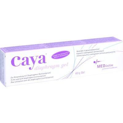 Caya Diaphragm (PZN 02950119)