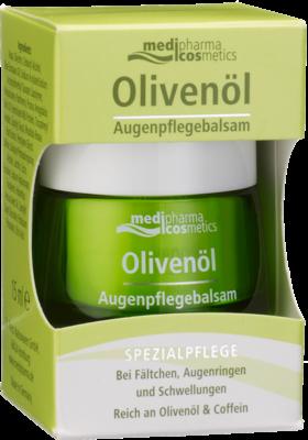 Olivenoel Augenpflege (PZN 07237722)