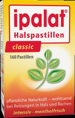 Ipalat Halspastillen Classic (PZN 09942100)