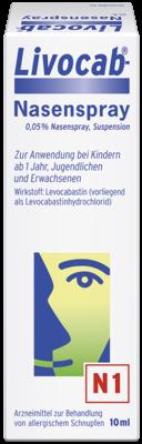 Livocab (PZN 04887342)