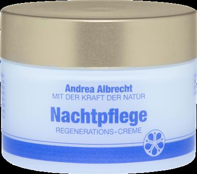 Andrea Albrecht Nachtpflegecreme M.vitamin E+b (PZN 00768528)
