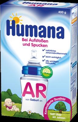 Humana Ar (PZN 04642729)