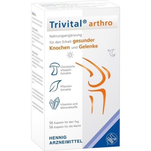 Trivital Arthro (PZN 10399517)