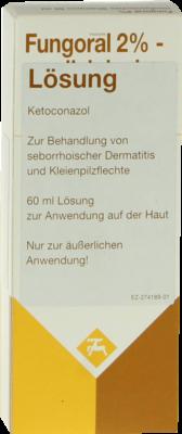 Fungoral Loesung (PZN 04749775)