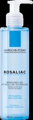 Roche Posay Rosaliac Reinigungsgel, 195 ml (PZN 00632131)