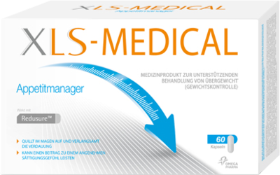 Xls Medical Appetitmanager (PZN 09076387)