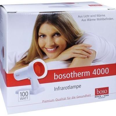 Bosotherm Infrarotlampe 4000 (PZN 01797294)