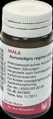 Aurum Apis Regina Comp. (PZN 08784219)