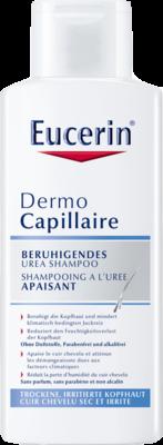 Eucerin Dermo Capillaire Kopfhautberuhigendes Urea (PZN 09508059)
