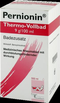 Pernionin Thermo Vollbad (PZN 03532039)