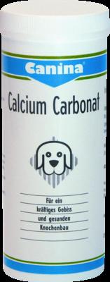 Calciumcarbonat Pulver Vet. (PZN 03771117)