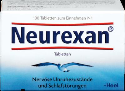 Neurexan (PZN 04115272)