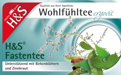 H&s Wohlfühltee Fastentee (PZN 09757360)
