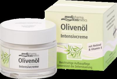 Olivenoel Intensivcreme (PZN 00788815)