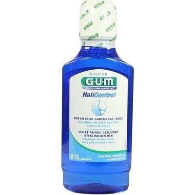Gum Halicontrol Mundspuelung Ohne Alkohol (PZN 08468978)