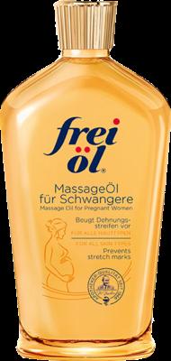 Frei öl MassageÖl für Schwangere (PZN 11358905)