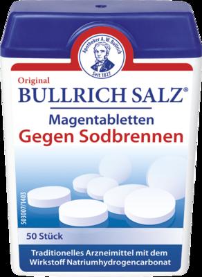 Bullrich Salz (PZN 02535395)