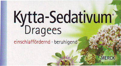 Kytta Sedativum (PZN 03531850)