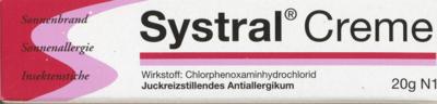 Systral Creme (PZN 01000203)
