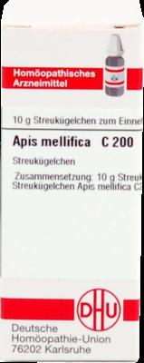 Apis Mellifica C 200 (PZN 02893226)