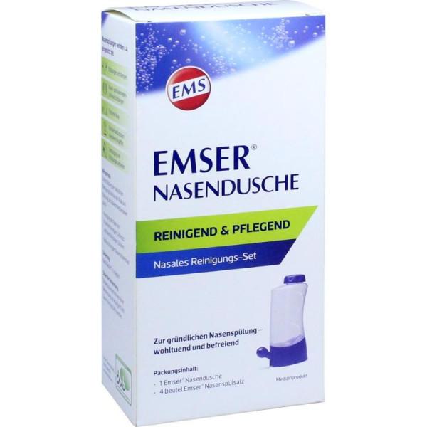 Emser Nasendusche+Salz (PZN 12615385)