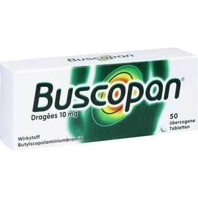 Buscopan (PZN 05023649)