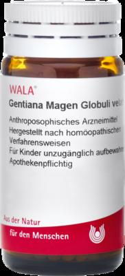 Gentiana Magen Globuli Velati (PZN 00081441)